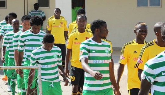 ZPSL Preview: Chicken Inn and FC Platinum clash