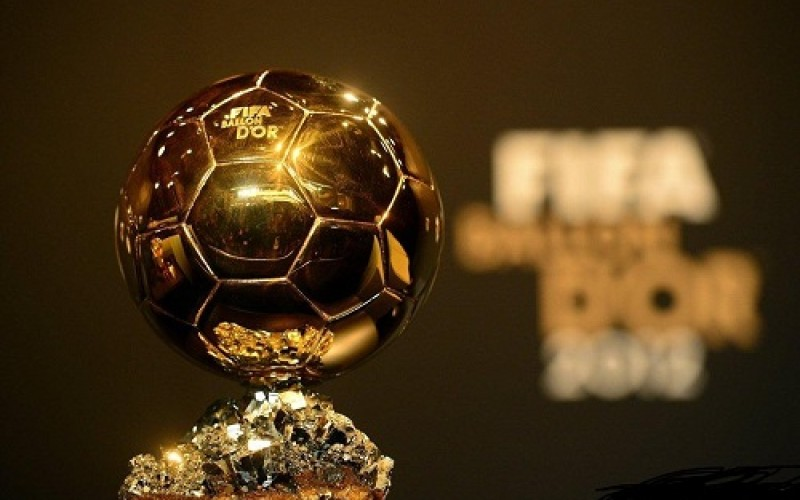 Who should win the Ballon D'Or?