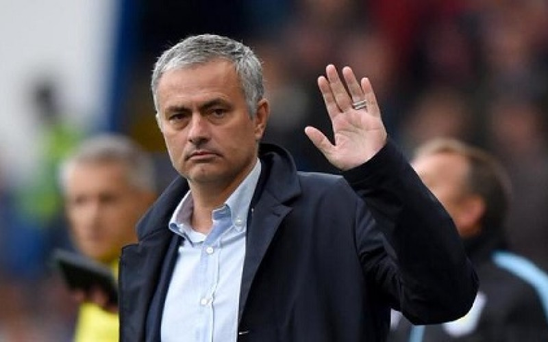 "VIDEO: Mourinho: ""I have nothing to say"""