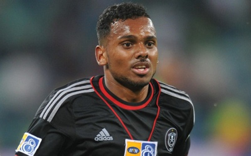 Orlando Pirates beat Al Ahly to qualify for CAF  Confed Cup