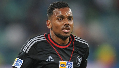 Etoile draw at Orlando Pirates in Confed Cup final