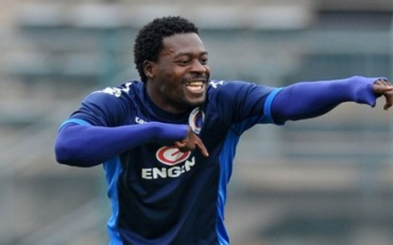 Nkhatha has different role at Supersport United says Baxter