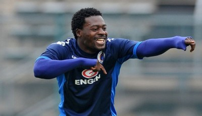 Nkhatha scores in Supersport United win