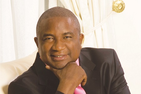 Official: Chiyangwa to run ZIFA Presidency