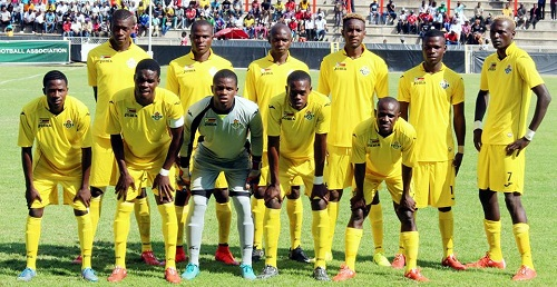 Warriors to play Cameroon in friendly