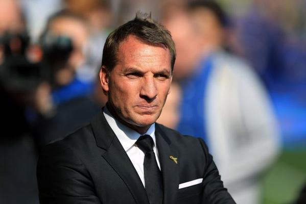 BREAKING: Brendan Rodgers  sacked as Liverpool manager