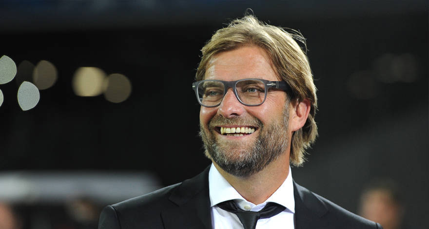 Klopp agrees to liverpool deal