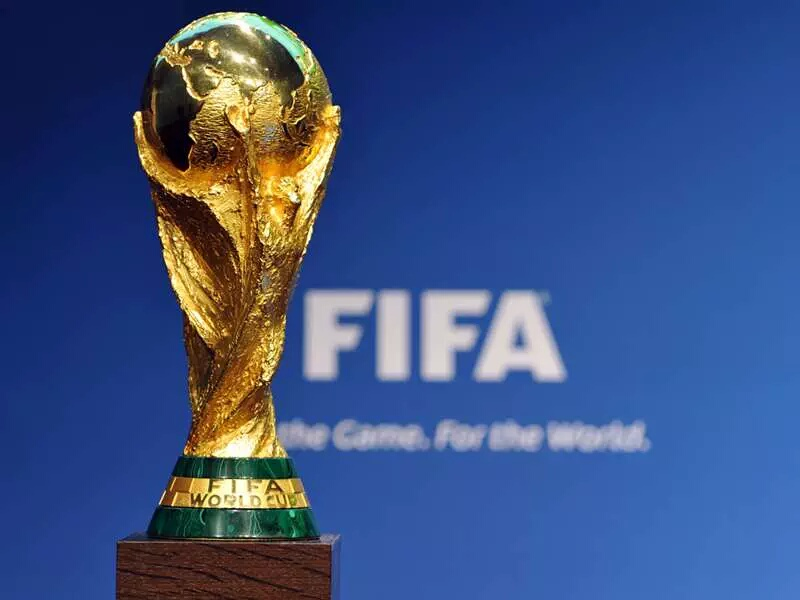FIFA probes claim Germany bought World Cup votes