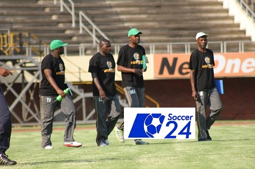 Chitembwe satisfied after CAPS United win over Hwange