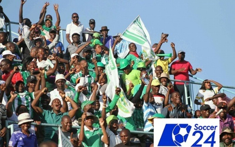 Dynamos and CAPS United clash in Harare derby this weekend