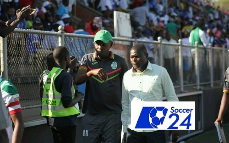 Chitembwe wary of Hwange in Easy Call Cup