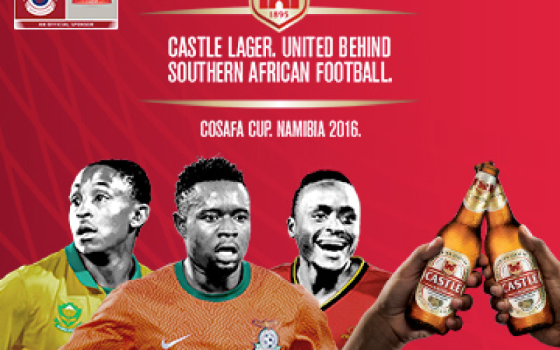 Cosafa Cup 2016 tournament launched with new sponsor