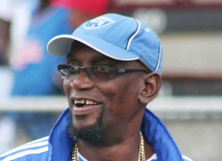 Mubaiwa not going anywhere remains Dynamos president