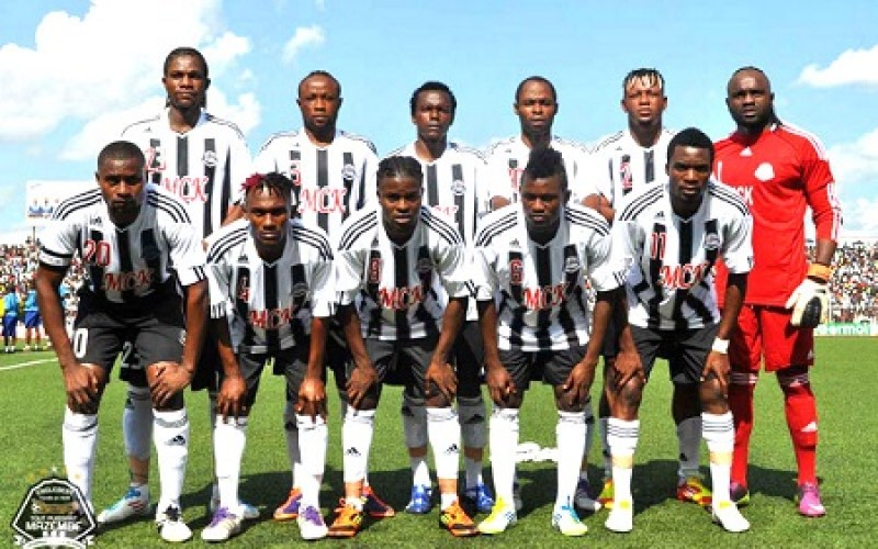 TP Mazembe beat Etoile Du Sahel to lift CAF Super Cup