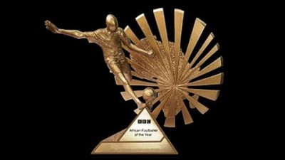 BBC African Football of the Year shortlist announced