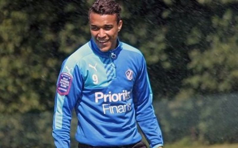 Reports: Rusike attracts interest from Newcastle United