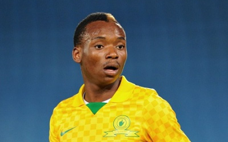 Billiat on target as Sundowns move top