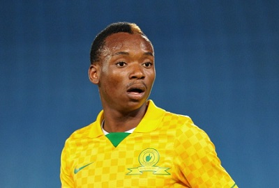 Billiat set for Sundowns return
