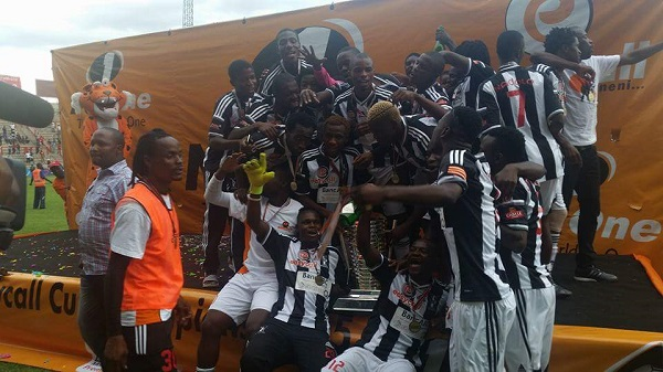 ZIFA Unity Cup in disarray as Bosso snub the event