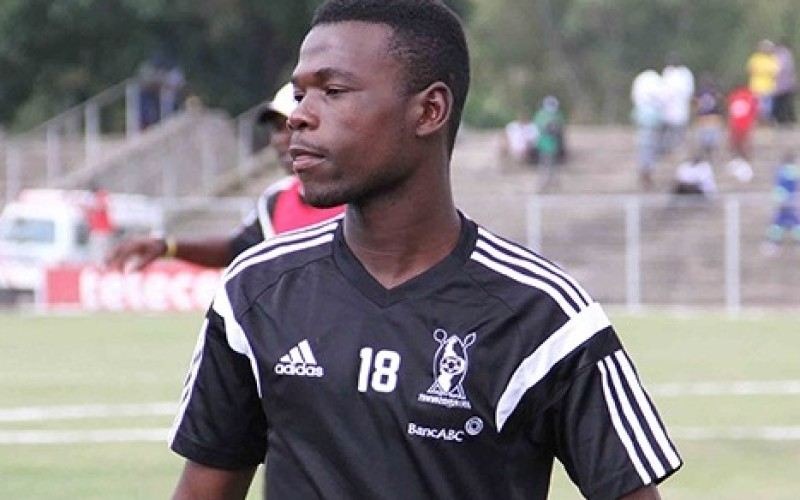 Knox Mutizwa to link up with Bidvest Wits