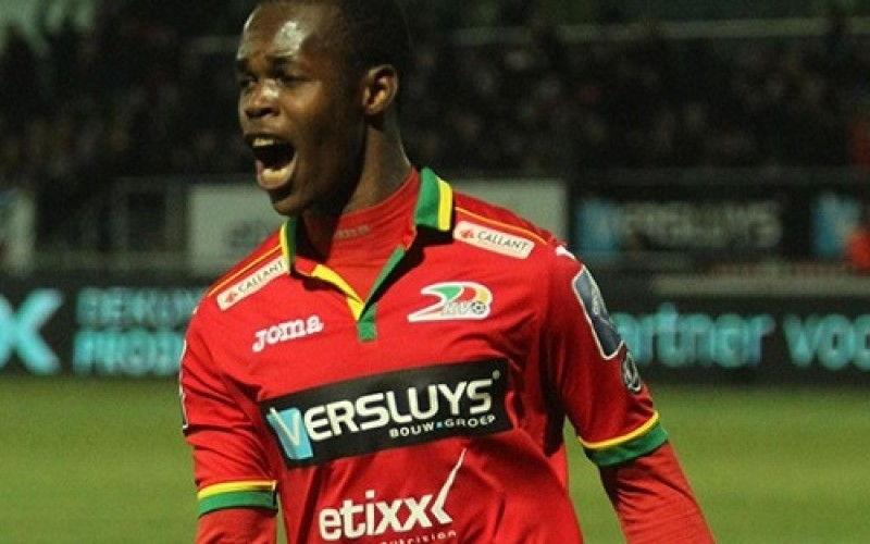 Video: Knowledge Musona's beautiful goal against Gent