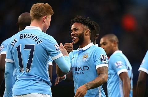 Man City, Atletico Madrid reach UCL quarter-finals
