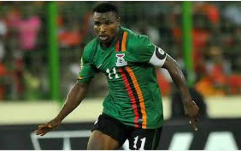 CHAN 2016: Zambia announce final 23 man squad