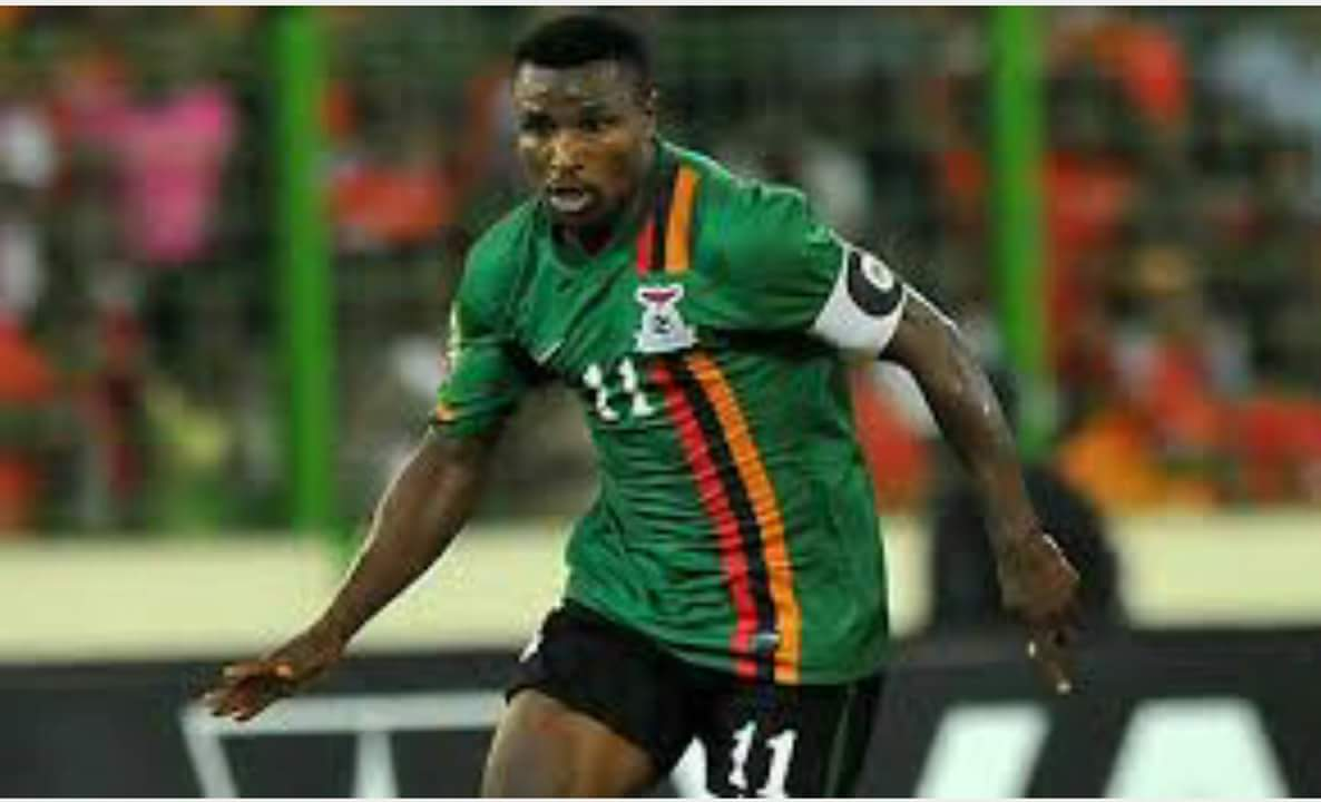 Zambia embark on revenge mission