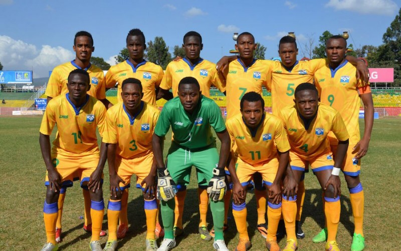 CHAN 2016: Rwanda stung Gabon to qualify for quarterfinals