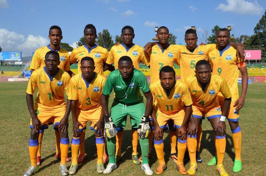 Rwanda ready to host memorable tournament
