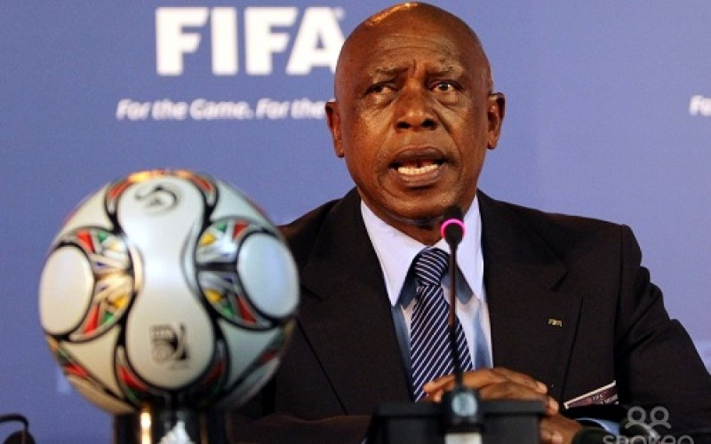 Sexwale: Time for an African to head FIFA