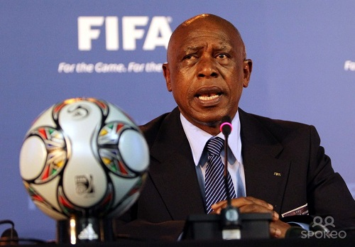 Sexwale unfazed by lack of support from CAF