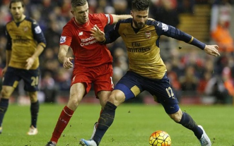 EPL Wrap: Liverpool and Arsenal draw, Leicester win