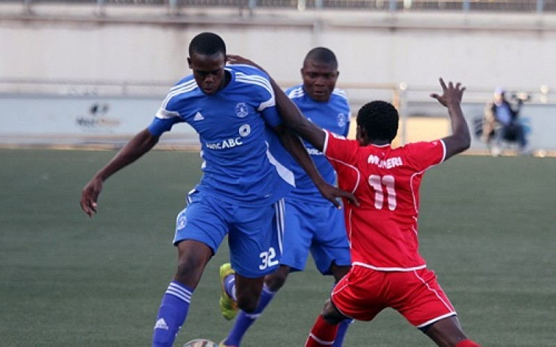 Blessing Moyo joins Harare City