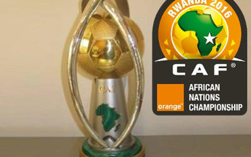 CHAN 2016 – Full quarterfinals Fixtures