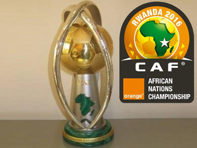 CHAN 2016: RD Congo, Guinea Clash As Cote d'Ivoire, Mali Renew Rivalry