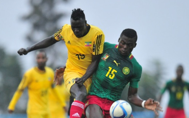 CHAN 2016: Cameroon beat DR Congo to progress to last 8