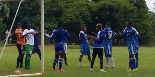 Dembare players
