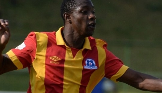 Evans Rusike staying at Maritzburg United says chairman