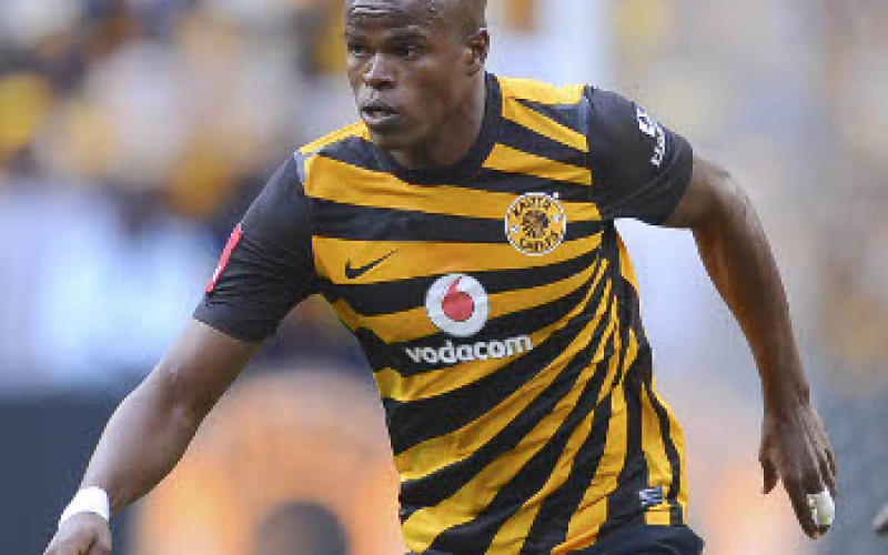 Motivated Katsande ready to steer Kaizer Chiefs on