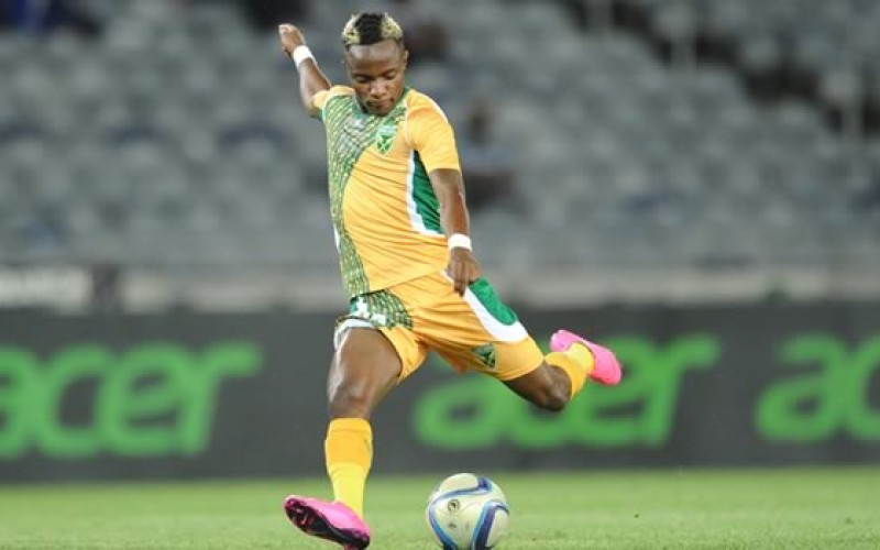 Report: Sundowns to give Mahachi second chance
