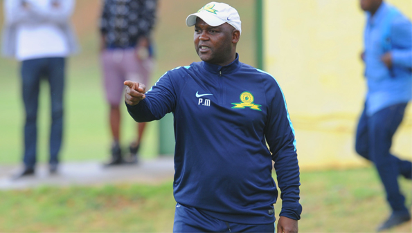 Mosimane wary of Chicken Inn ahead of CAF Champions League