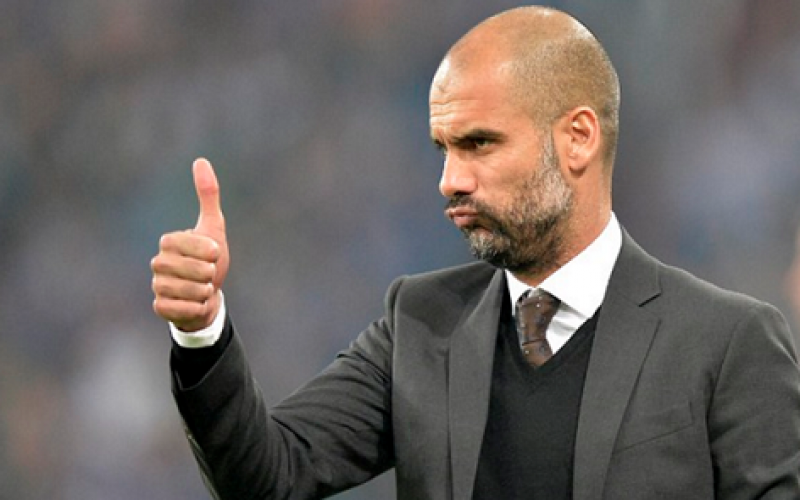 Guardiola: EPL is my next destination