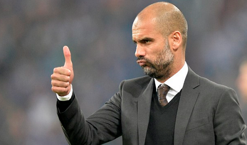 Guardiola wary of  Monaco threat