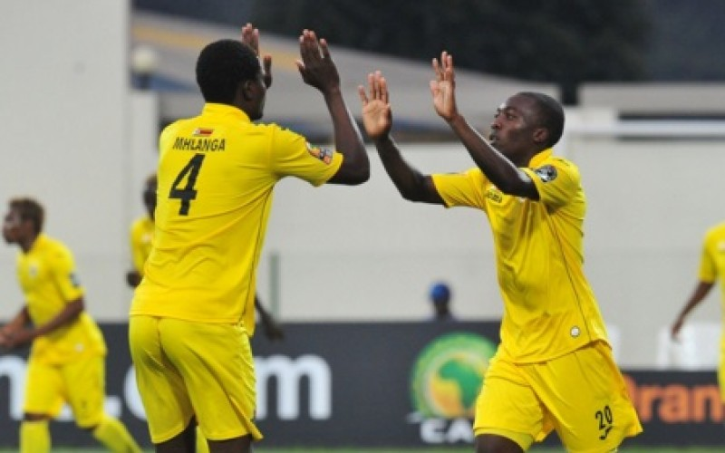 Warriors thrash Seychelles but knocked out of Cosafa