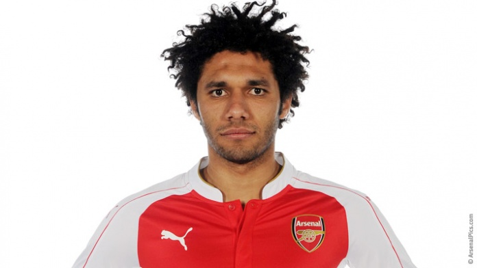 Arsenal sign Egyptian international