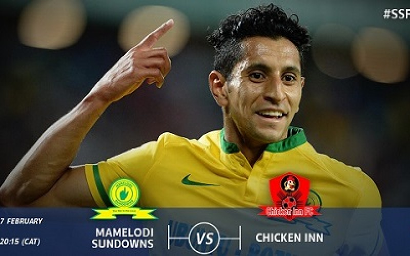 Supersport to broadcast Chicken Inn's clash with Sundowns