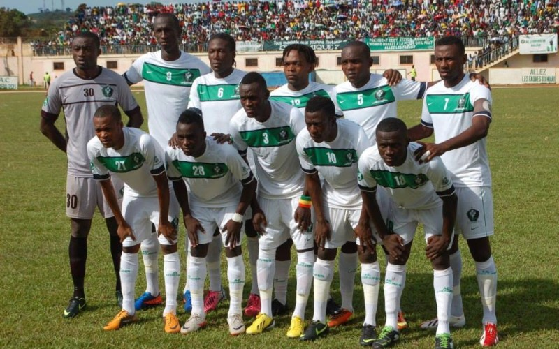 Chicken Inn could meet Congolese side