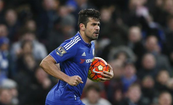 EPL: Chelsea stretch lead with win over Swansea