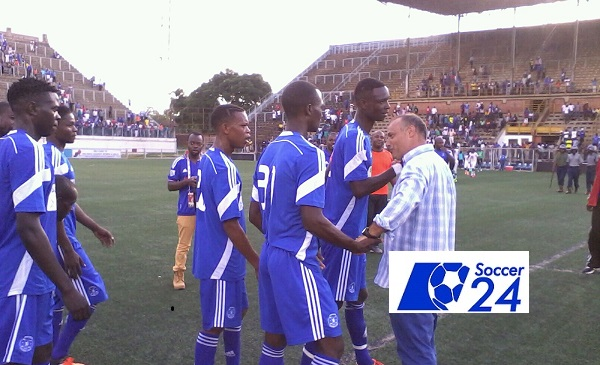 Mutare City target Dynamos scalp